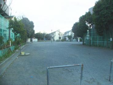 桜本児童公園の画像1