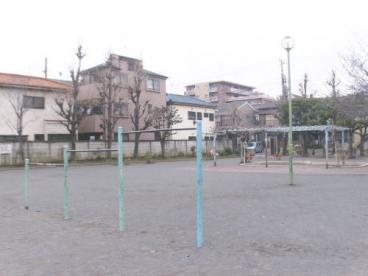 四谷上町公園の画像1