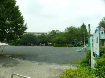 小向第一公園の画像1