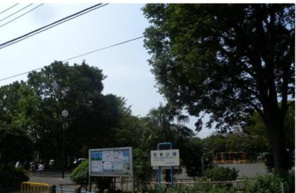 田島公園の画像1