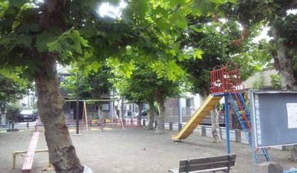 塚越第3公園の画像1