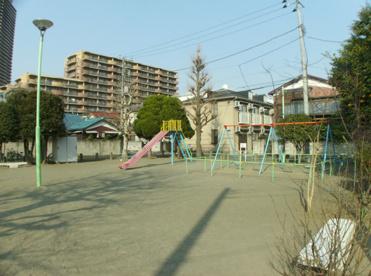 塚越第二公園の画像1