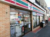 セブン‐イレブン 横浜戸部店