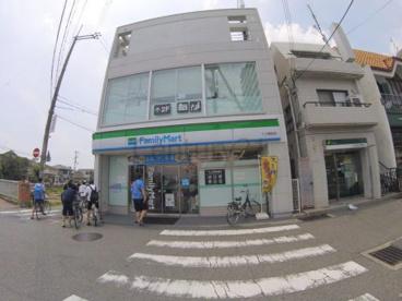 ファミリーマート 仁川駅前店の画像1