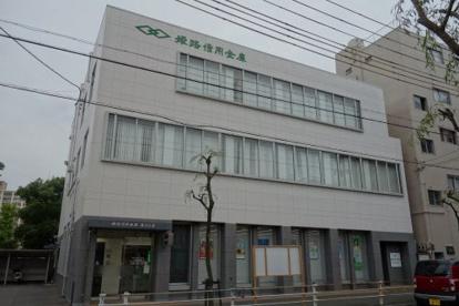姫路信用金庫湊川支店の画像1