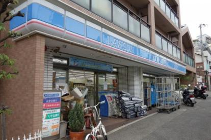 ローソン 荒田町三丁目店の画像1