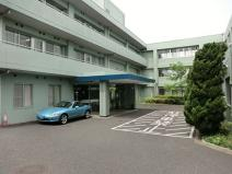 常盤台病院