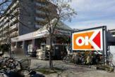 オーケー本牧店