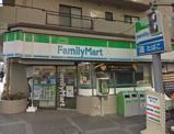 ファミリーマート 江東橋4丁目店
