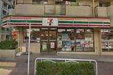 セブン‐イレブン 江東海辺店