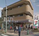 セブン‐イレブン 葛飾東新小岩4丁目店