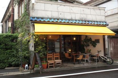イリヤプラスカフェ (iriya plus cafe)の画像1