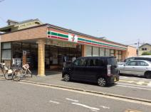 セブンイレブン 堺東雲東町店