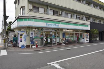 ファミリーマート 甲子園口店の画像1