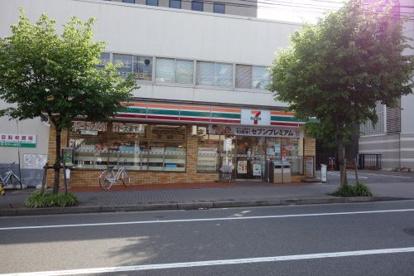 セブンイレブン神戸御屋敷通3丁目店の画像1