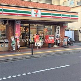 セブン‐イレブン 江古田駅南店の画像1