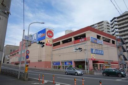 ガスト 長田御屋敷通店の画像1