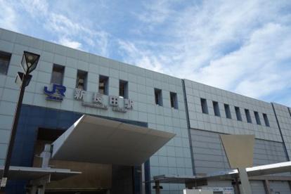 新長田駅の画像1