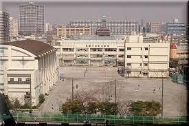 江東区立第三砂町小学校の画像1