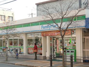 ファミリーマート八尾安中町店の画像1