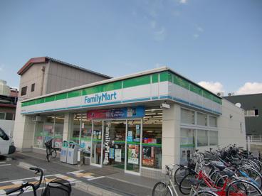 ファミリーマート八尾跡部北の町店の画像1