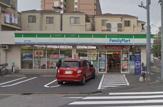 ファミリーマートTKD亀戸中之橋店