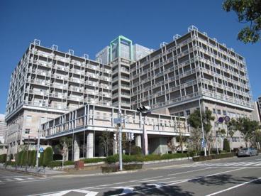 神戸市立西神戸医療センターの画像1