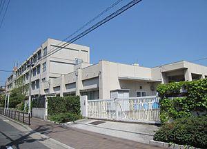 大仙小学校の画像1