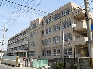 浅香山小学校の画像1