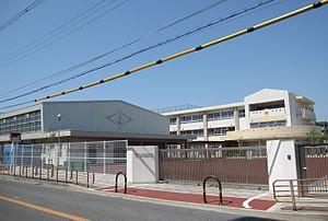 堺市立大仙西小学校の画像1