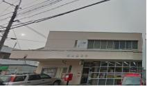 桃山郵便局