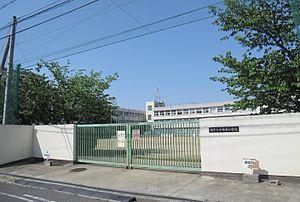 少林寺小学校の画像1
