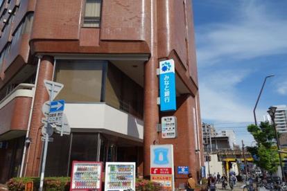みなと銀行 大橋支店の画像1