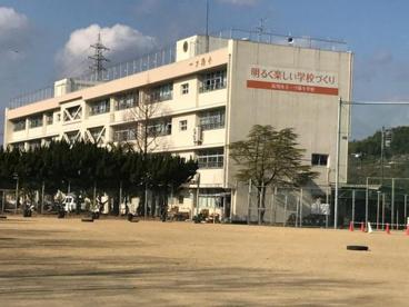 高知市立一ツ橋小学校の画像1