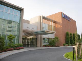 阪和第二泉北病院の画像1