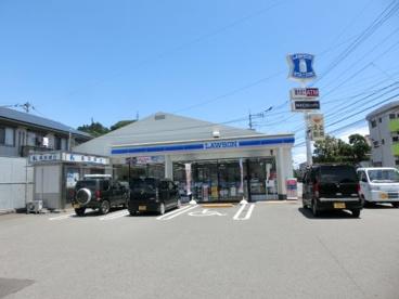 ローソン 高知福井町店の画像1