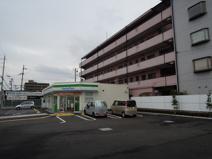 ファミリーマートMYS八尾木北店
