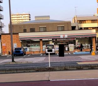 セブン‐イレブン 和歌山三木町店の画像1
