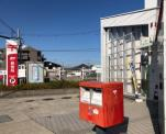 和歌山楠見中郵便局