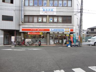 ローソン佐堂町三丁目店の画像1