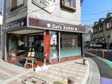 cafe・SARAI