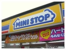 ミニストップ東砂店の画像1