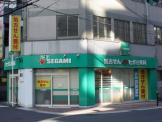 セガミ薬局日本橋店