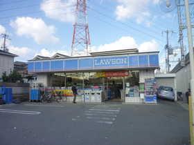ローソン八尾恩智北町店の画像1