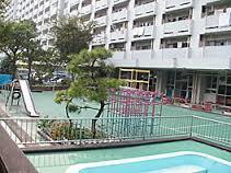 大島第三保育園の画像1