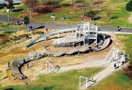 都立大島小松川公園スポーツ広場の画像1