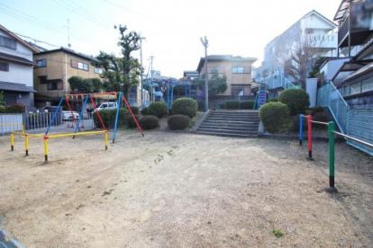 蛇塚第二児童遊園の画像1
