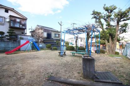 蛇塚第二児童遊園の画像2