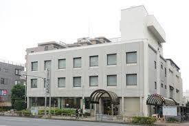 江東区立亀戸図書館の画像1