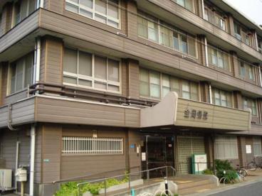 金岡病院の画像1